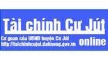 Phòng Tài chính – Kế hoạch Huyện Cư Jút - Đăk Nông