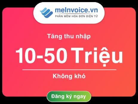 sản phẩm meInvoive